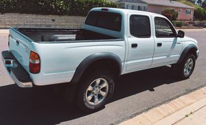 Toyota Tacoma 2003 New battery for Sale in Chandler, AZ