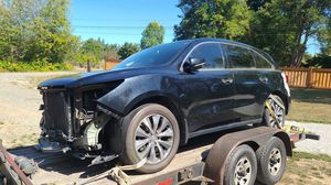 2014-2016 acura mdx awd parting out for Sale in Tacoma, WA