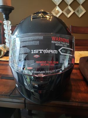 1Storm full face helmet brand new for Sale in Bellevue, WA