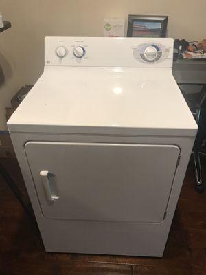Free Dryer GE for Sale in Dunwoody, GA