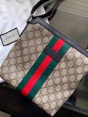 Gucci Messenger bag for Sale in Scottsdale, AZ