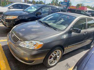 Toyota Corolla 2008 for Sale in Miami, FL