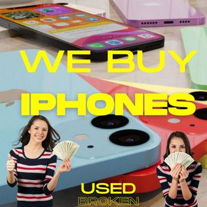iPhone 6 - iPhone 12 for Sale in Indian Head, MD