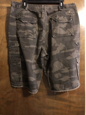 Camouflage Shorts Size 36 for Sale in Wichita, KS