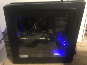 Cyber power virtual reality pc for Sale in Palmdale, CA