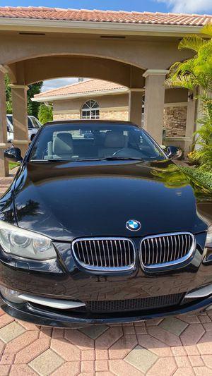 2011 BMW 328i - Convertible - 56K for Sale in Miami, FL