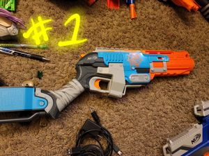 Nerf Guns for Sale in Spring Valley, CA