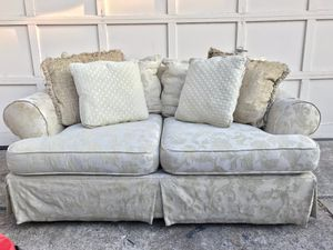 Loveseat Couch for Sale in Arlington, TX