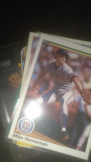 Random Baseball Cards for Sale in Portland, OR