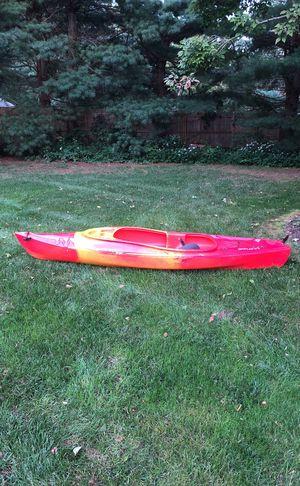 Used, Perception sport kayak for Sale