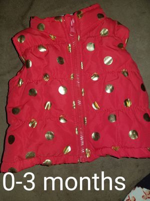 baby girl clothes for Sale in Apache Junction, AZ