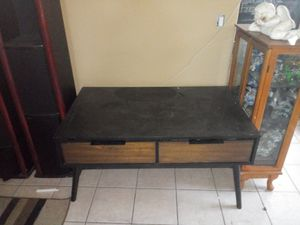 Tall coffee table /desk/table for Sale in Surprise, AZ