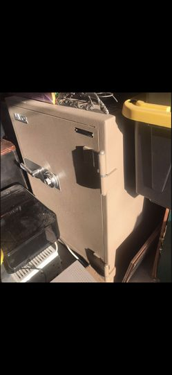 Fire Safe Made By Major for Sale in Norco, CA