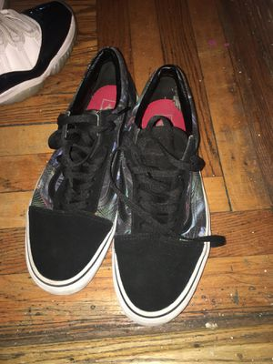 Vans size 13 for Sale in Bronx, NY