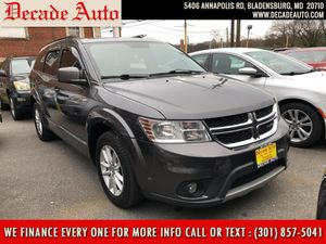 2015 Dodge Journey for Sale in Bladensburg, MD