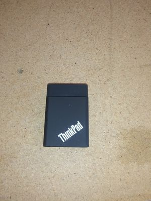 ThinkPad tablet 2 VGA adapter for Sale in Peoria, AZ