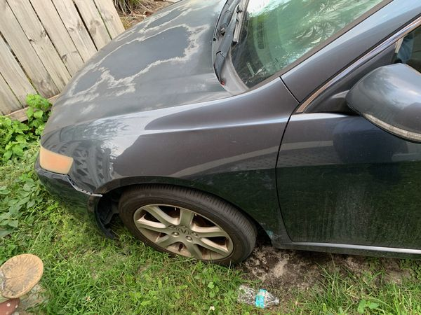 2004 Acura TSX parts Partout shipping nationwide