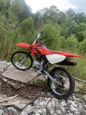 Honda crf 100f dirt bike for Sale in Hampton, GA