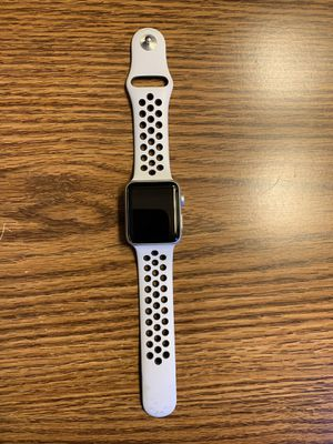 Apple Watch Series 3 (GPS + CELLULAR) for Sale in Sterling, VA