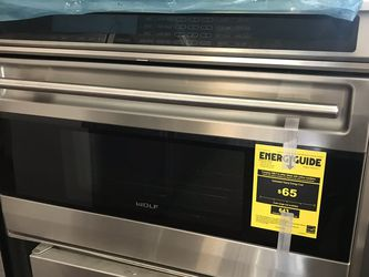 """Wolf 36"""" Single Wall Oven for Sale in Chino,  CA"""