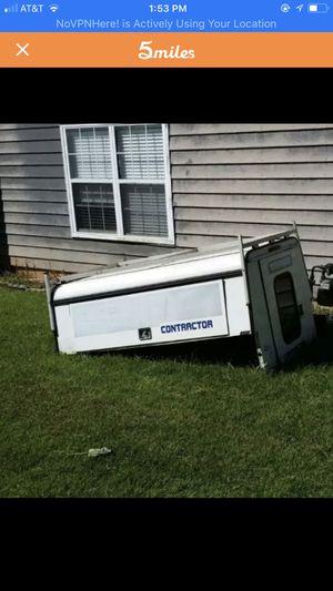 Camper for ford rangers for Sale for sale  Jonesboro, GA