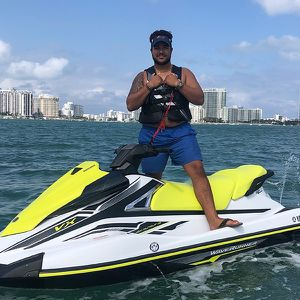 Jet Ski All Day for Sale in Hollywood, FL