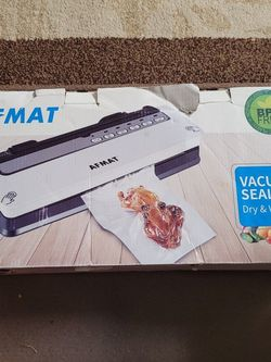 Vacume Sealer for Sale in Torrance,  CA