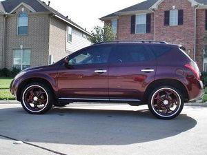 2003 Nissan Murano price 1000$ for Sale in Virginia Beach, VA
