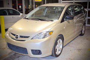 2006 Mazda MAZDA5 Sport Mini-Van for Sale in Chicago, IL