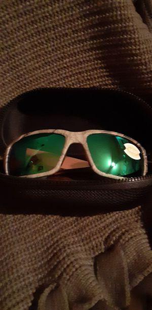 Brand New Camo Costa Sunglasses for Sale in Cincinnati, OH