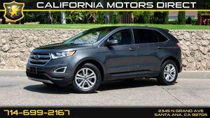 2017 Ford Edge for Sale in Santa Ana, CA