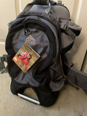 Kelty Junction 2.0 baby carrier hiking backpack for Sale in Mesa, AZ