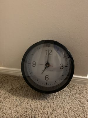Fish Tank Clock for Sale in Houston, TX