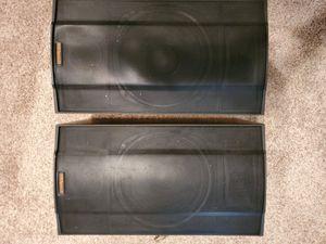 Klipsch Speakers Set for Sale in Houston, TX