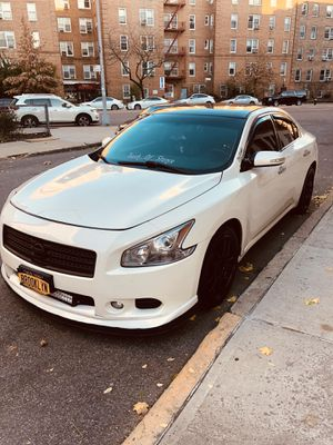 2010 Nissan Maxima for Sale in Brooklyn, NY