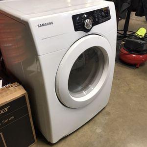 Samsung Dryer for Sale in Rancho Cordova, CA