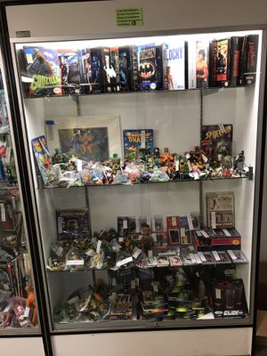Vintage Toys and Collectibles for Sale in Orange, CA