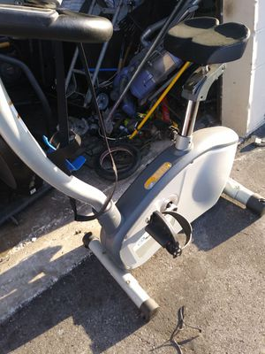Nautilus upright bike for Sale in Tampa, FL
