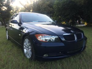 2007 BMW 328i for Sale in Tampa, FL