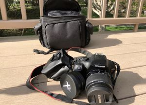 Canon t6 for Sale in Yutan, NE
