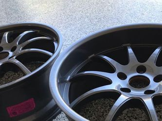 """IForged forged Track Edition 19"""" Wheels for Sale in Ladera Ranch,  CA"""