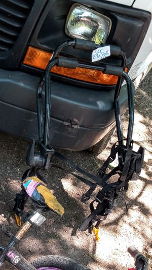Bike Rack For Sale for Sale in Harrisonburg, VA