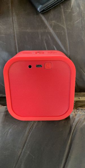 Bluetooth speaker for Sale in Dayton, VA