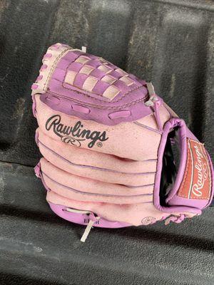 Softball glove for Sale in Mokena, IL