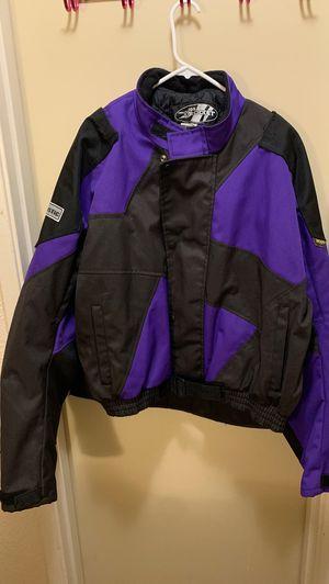 Riding jacket joe rocket size XX large for Sale in Marysville, WA