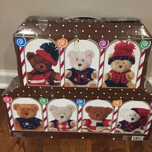 Teddy bear Collection for Sale in Port Washington, NY