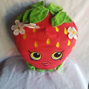 Shopkins Strawberry for Sale in San Bernardino, CA