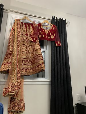 Pakistani Indian Bridal Party Lehnga Dress for Sale in Fairfax, VA