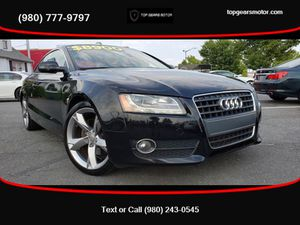 2010 Audi A5 for Sale in Rock Hill, SC