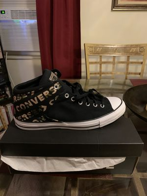 Men's converse NEW size 13 for Sale in Euclid, OH